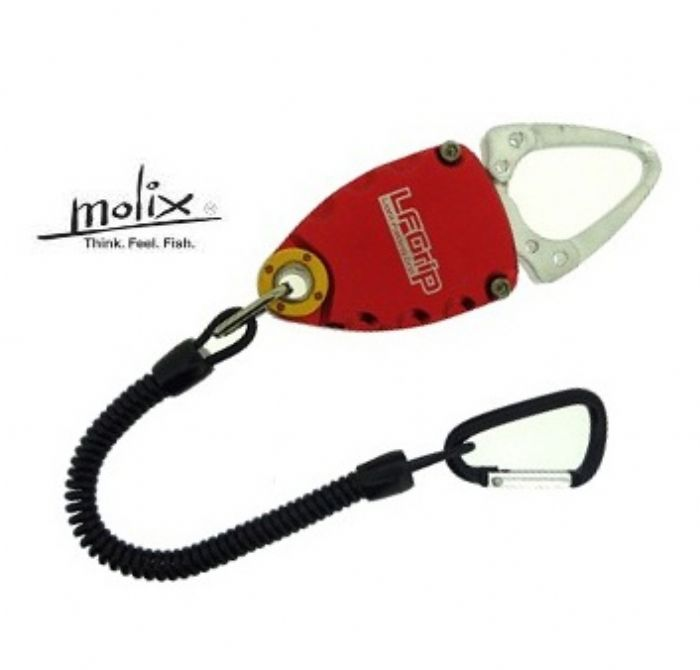 Molix lf grip ligth fishing grip