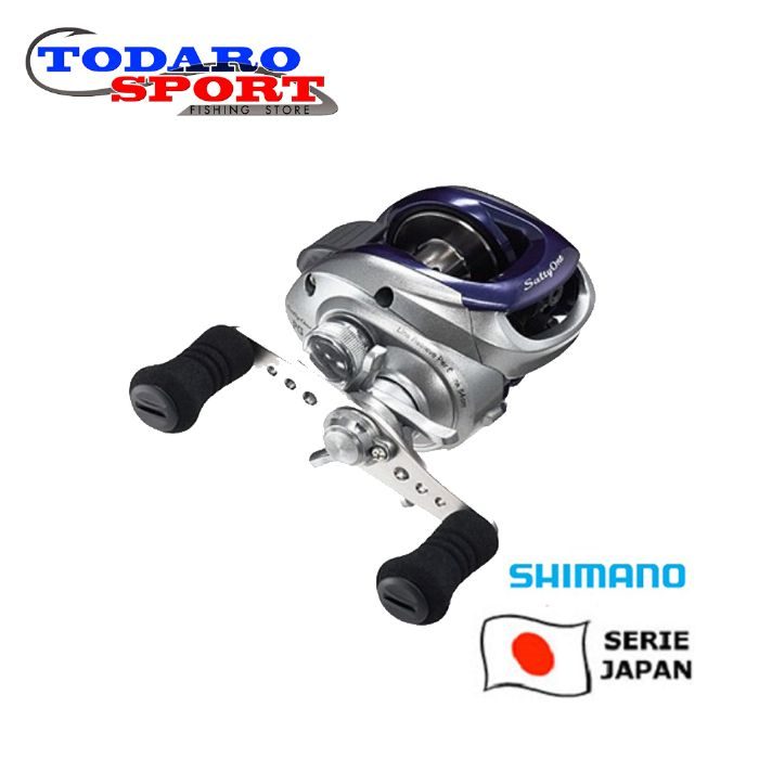 Shimano salty one