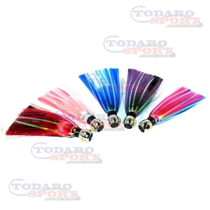 Iland lures sea star flasher series