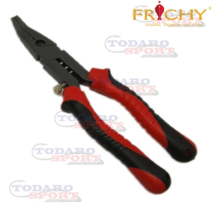 Frichy heavy duty curved nose pliers