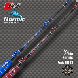 Normic rs s3 stand-up