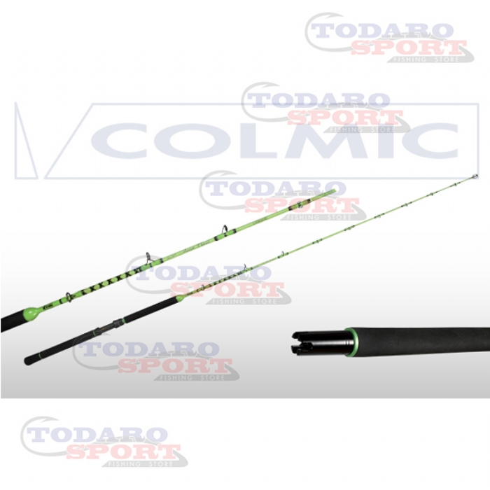 Colmic pro light acid troll