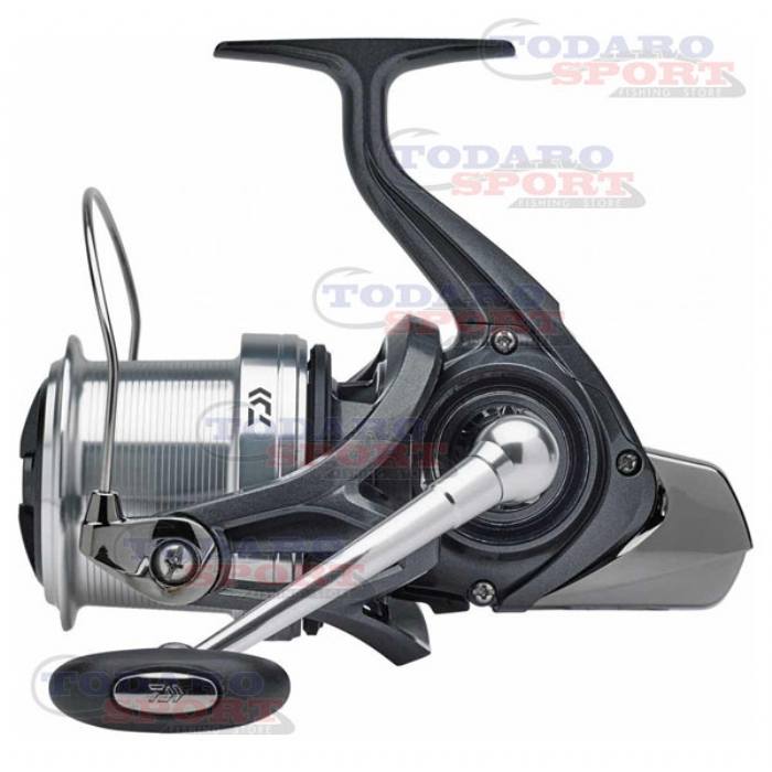 Daiwa crosscast surf sp qd