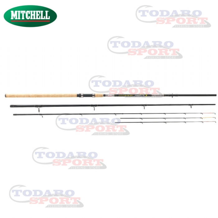 Mitchell avocet coarse feeder rz
