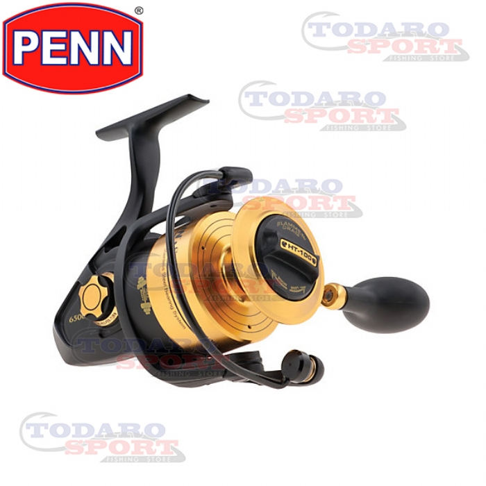 Mulinello penn spinfisher v