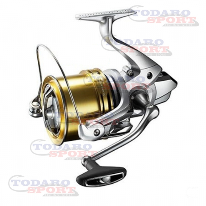 Shimano surf leader c14 plus